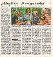 2017-08-25-Zeitungsartikel-Kinderhospizdienst-AfH