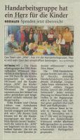 2017-09-20-Zeitungsartikel-Spende-Handarbeitsgruppe-AfH