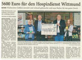2017-09-29-Zeitungsartikel-Spende-Frischecenter-OT